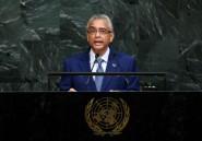 Maurice: démission d'une ministre liée