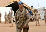 Mali: les hélicoptères canadiens entament leur mission avec l'ONU