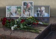 Journalistes russes tués en Centrafrique: pas de signes de torture, selon Moscou