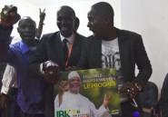 Mali: un second tour au goût de revanche, 5 ans après l'intervention contre les jihadistes