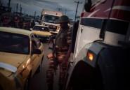 Cameroun anglophone: au moins 4 gendarmes et 1 policier tués dimanche