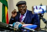 L'opposant Biti libéré sous caution au Zimbabwe après l'échec de sa demande d'asile en Zambie