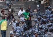 Ethiopie: 11 policiers libérés dans l'enquête sur l'attaque