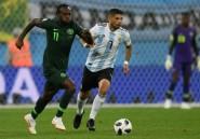 Nigeria: Victor Moses arrête sa carrière internationale