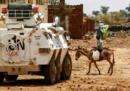 Les rebelles du Darfour renforcent leur présence en Libye, selon un rapport de l'ONU