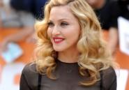 """Madonna, """"reine berbère"""" de Marrakech pour ses 60 ans"""