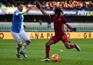 Transfert: l'attaquant ivoirien Gervinho retrouve l'Italie,
