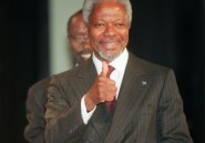 Kofi Annan et l'Afrique: la cicatrice du génocide, les succès d'un diplomate