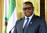 Sierra Leone: le président Bio lance son programme d'enseignement gratuit