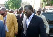 Congo: l'ex-chef rebelle Ntumi fait un pas vers le désarmement