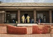 Ebola en RDC: 61 morts, utilisation de quatre nouvelles molécules
