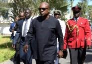 L'ex-président du Ghana, candidat