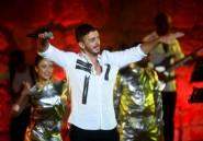 Soupçonné de viol, le chanteur marocain Saad Lamjarred en garde