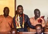 Ouganda: le chanteur et député Bobi Wine libéré sous caution