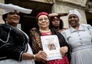 Génocide en Namibie: Héréros et Namas exigent des excuses de Berlin