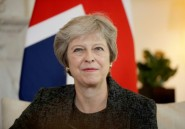 Le Royaume-Uni veut devenir le premier investisseur occidental en Afrique déclare May