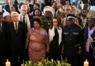 L'Allemagne remet des ossements de tribus exterminées