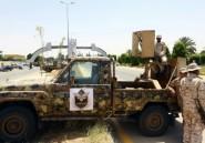 Libye: des combats reprennent en banlieue de Tripoli