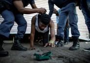 Afrique du Sud: 4 morts dans des émeutes xénophobes