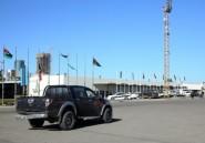 Libye : suspension des vols dans le seul aéroport en service