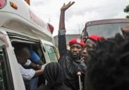 Le député Bobi Wine, inculpé de trahison, a quitté l'Ouganda pour les Etats-Unis