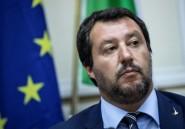Libye: Salvini charge la France et se dit prêt