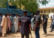 Nigeria: 2 morts et 25 personnes enlevées dans une embuscade de Boko Haram