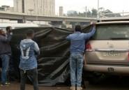 Ethiopie: la police conclut au suicide du directeur de barrage de la Renaissance