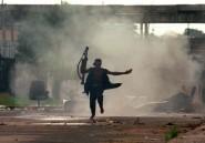 Un homme soupçonné de crimes contre l'humanité au Liberia arrêté en France