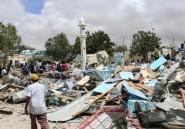 Somalie: au moins 6 morts dans un attentat