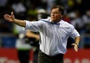 """Gabon: après des contre-performances le sélectionneur Camacho """"ne sera pas reconduit"""""""