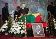 Les funérailles nationales de Kofi Annan ont débuté au Ghana