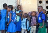 """Sierra Leone: rentrée scolaire """"gratuite"""" mais les places sont chères"""
