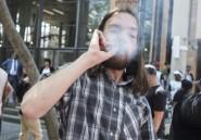 Cannabis: la légalisation encore rare dans le monde
