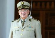 Algérie: après celui de l'aviation, le chef de l'armée de terre limogé