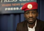 Ouganda: l'opposant Bobi Wine emmené par des policiers dès son retour (épouse)