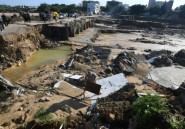 Tunisie: des pluies torrentielles s'abattent sur le nord-est, 5 morts