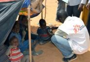 Niveau sans précédent de mortalité infantile dans le sud du Niger, selon MSF