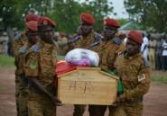 Le Burkina cède des pans entiers de son territoire aux jihadistes