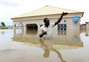 Nigeria: 200 personnes mortes dans les inondations du centre et du sud