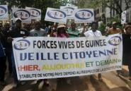 La Guinée fête 60 ans d'une indépendance mouvementée