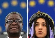 Le Nobel de la paix