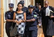 Rwanda: libération sous caution d'une opposante de Kagame