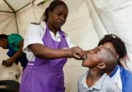Zimbabwe: campagne de vaccination contre le choléra