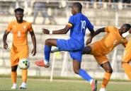 CAN-2019: Kondogbia démarre avec la Centrafrique par une défaite en qualifications