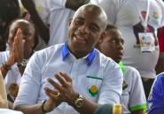 Côte d'Ivoire: l'ex-footballeur Bonaventure Kalou élu maire d'une ville de près de 500.000 habitants