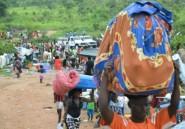 RDC: la précarité et le désarroi des Congolais expulsés d'Angola