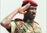 Burkina: première pierre d'un monument