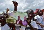 Municipales en Côte d'Ivoire: apaisement