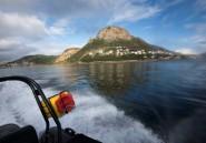 Au large du Cap, pêche aux ormeaux et guerre des gangs